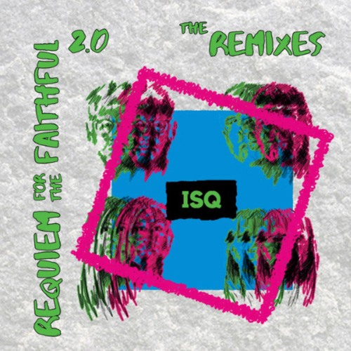 Where Beauty Lives - Naadis Sheriff remixs track from 'Requiem For The Faithful 2 The Remixes'