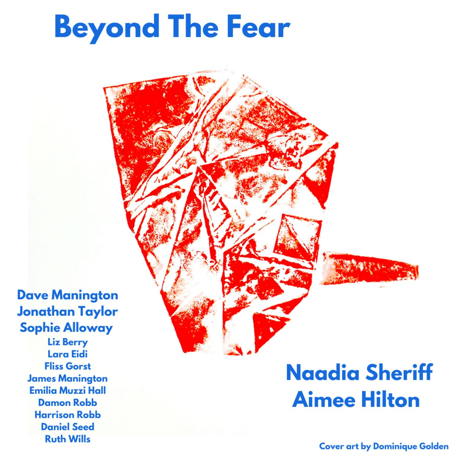 """New track """"Beyond the fear"""" in aid of Breast Cancer"""
